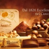Gianduia 1865 Chocolate Show a Enoteca Alessi!