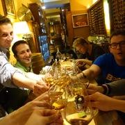 "Wine Tasting/Lunch ""Raffaele's Group"""